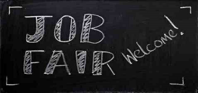 Why some graduate recruitment fairs are a waste of time