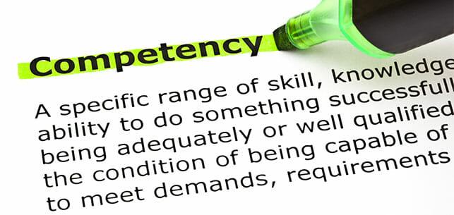 Why competence is a door-opener