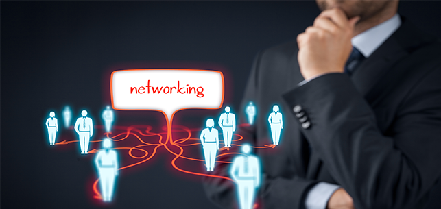 Before you attempt networking as a jobseeker, read this!