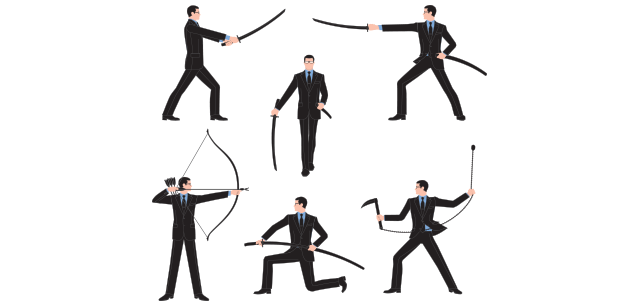 The Undercover Skills that Can Turn You into a Ninja Employee – Part 2