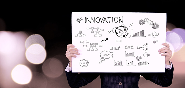 Six keys to becoming an innovative employee