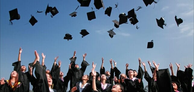 5 Top Tips for Making A Successful Grad Scheme Application From Randstad