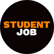 student job logo