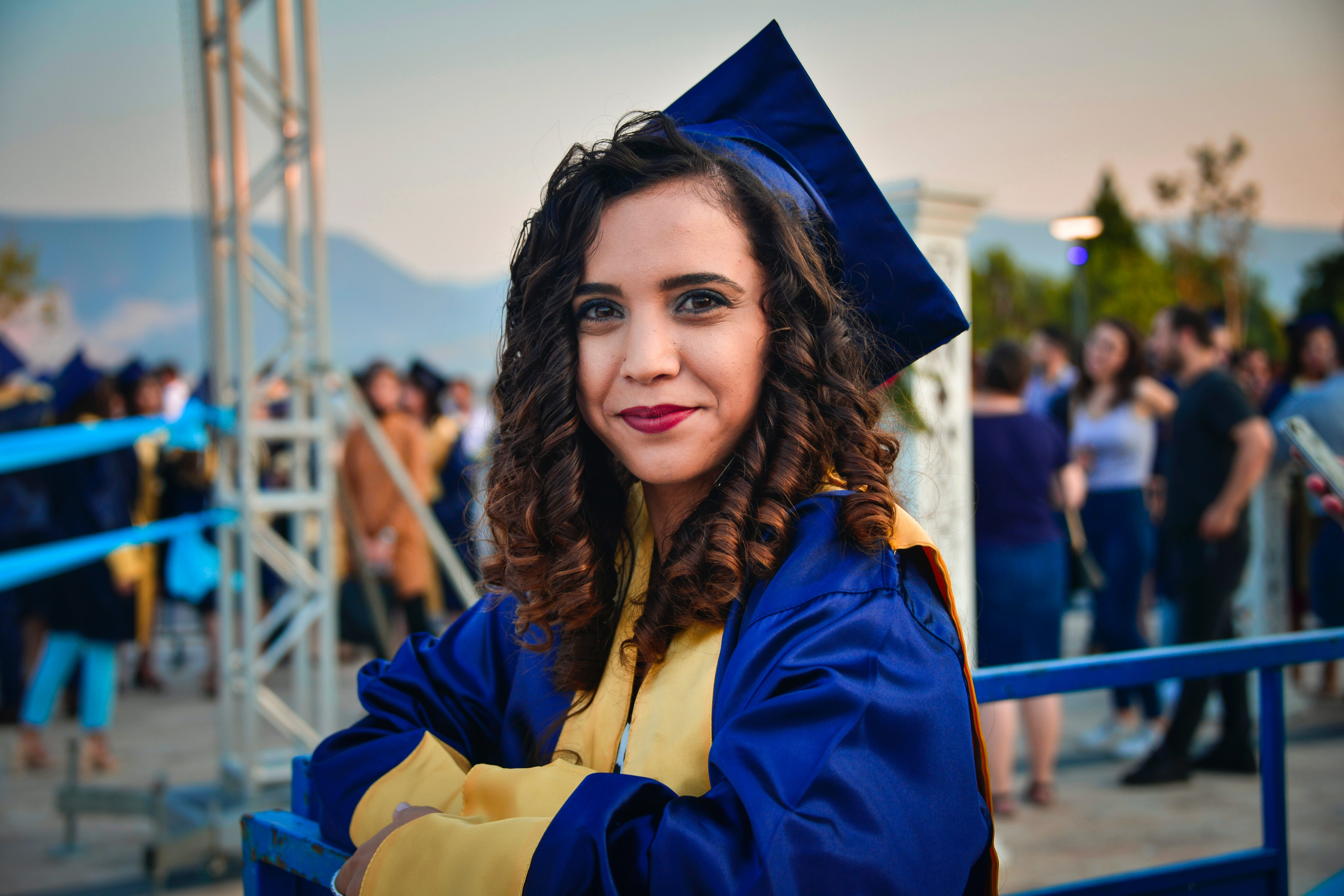 Depression after university [beat the graduate blues]