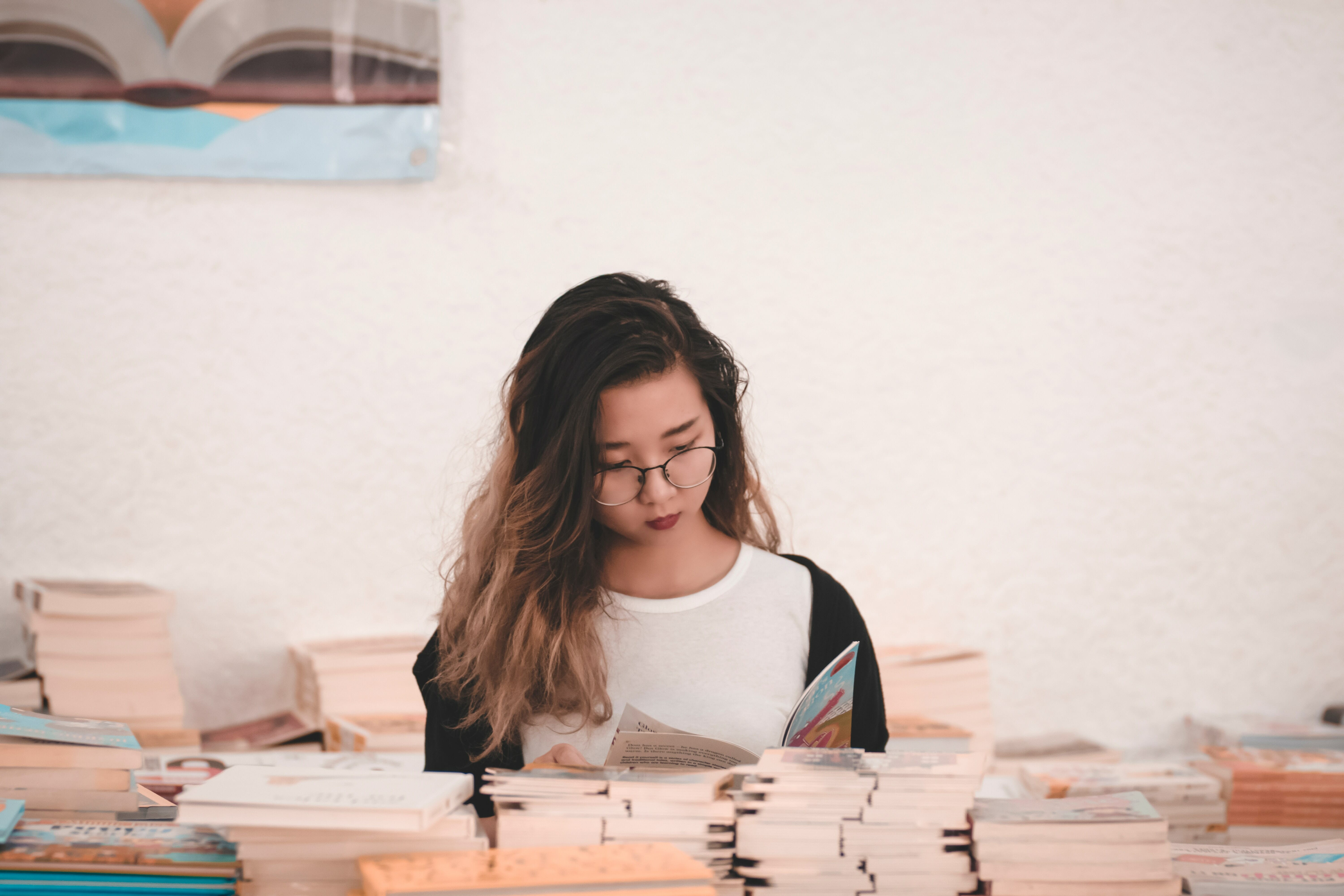 Books for graduates who want to excel in their careers