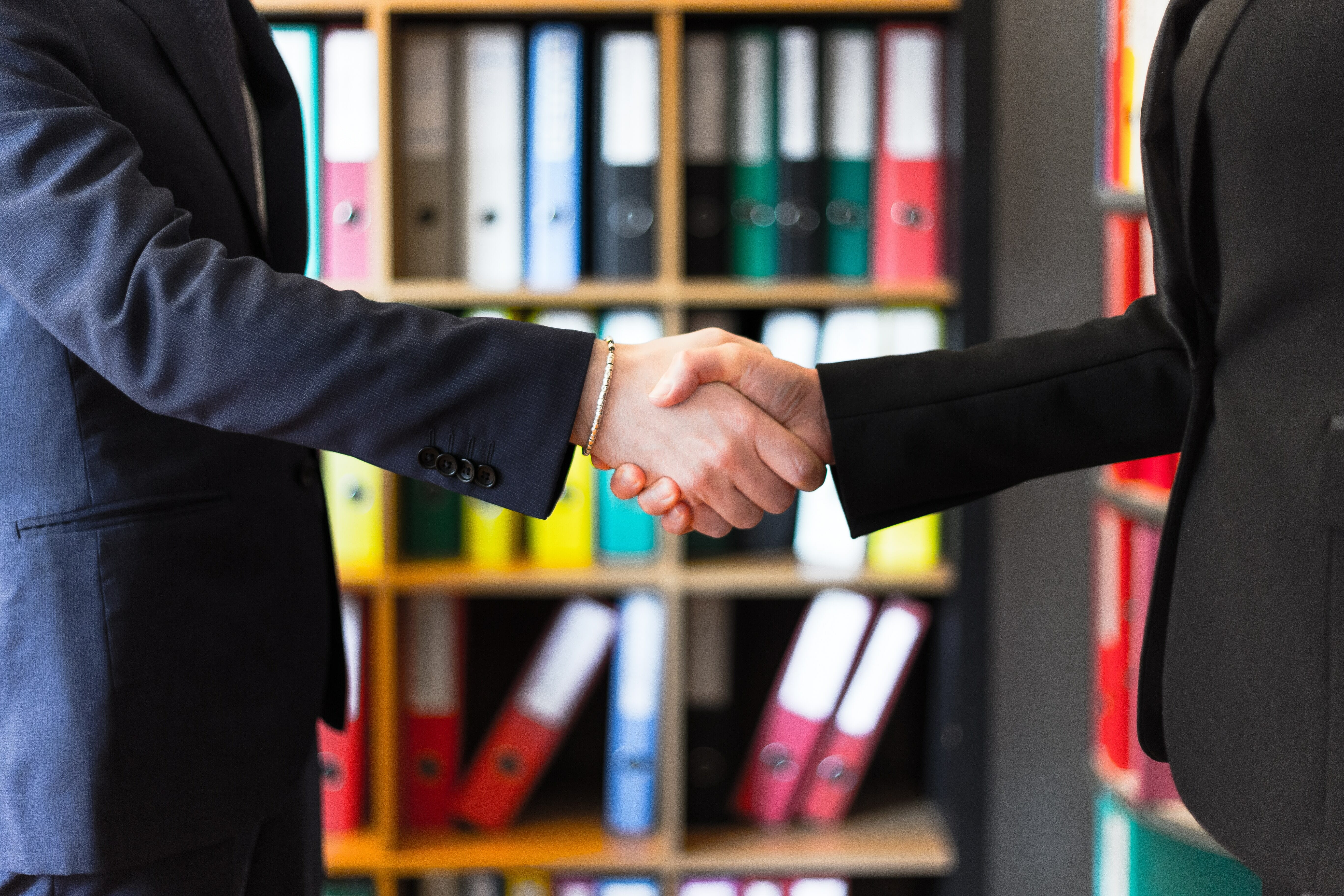 How to Get a Job Offer Before Graduation