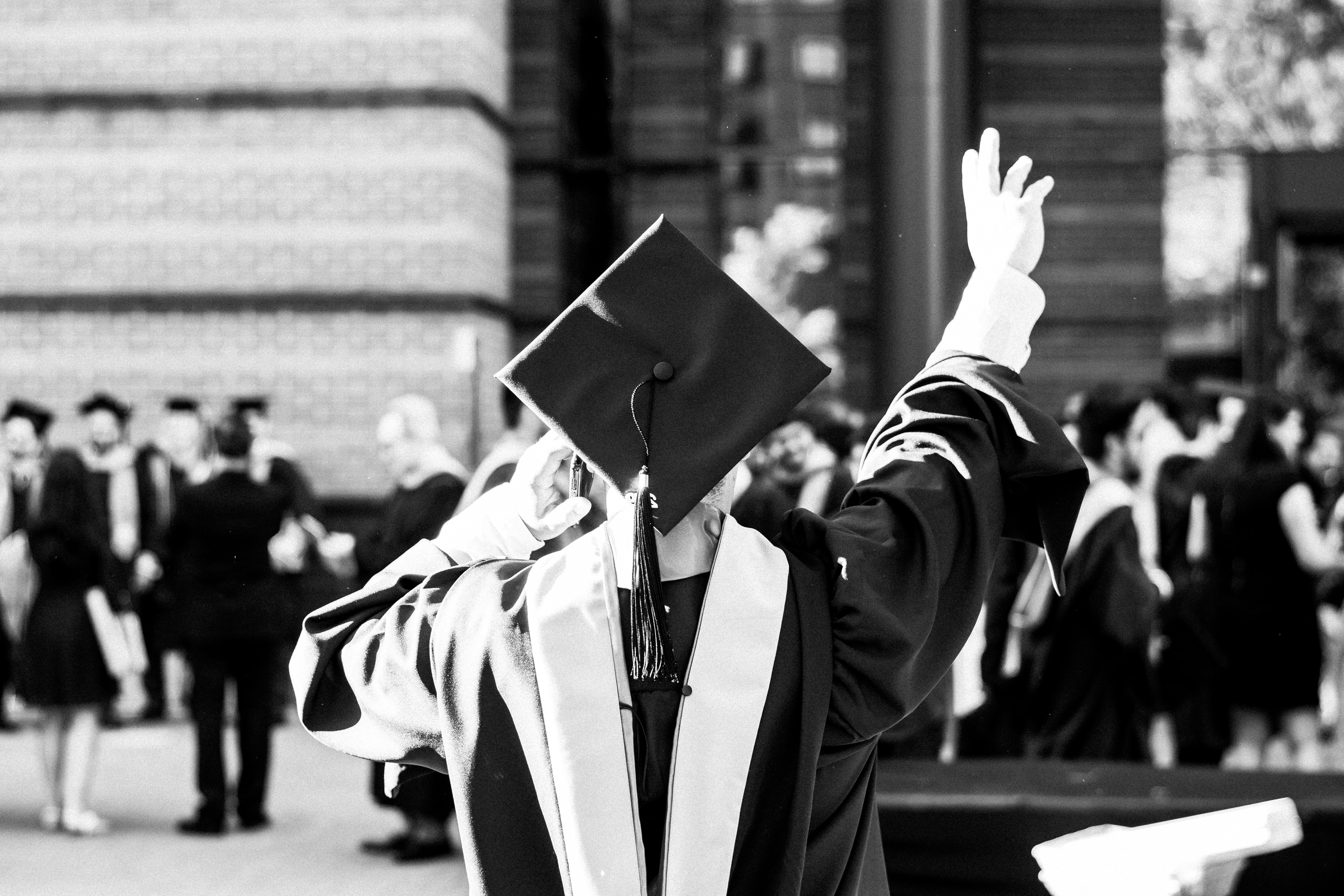 5 CV tips for graduates with no experience