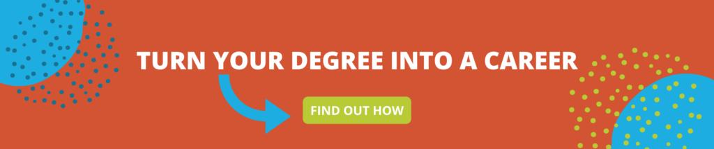 Job websites for graduates blog graphic