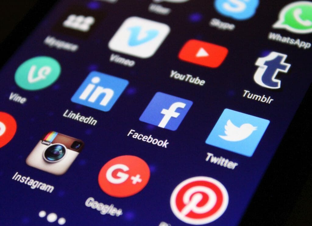 Linkedin for graduates app on phone