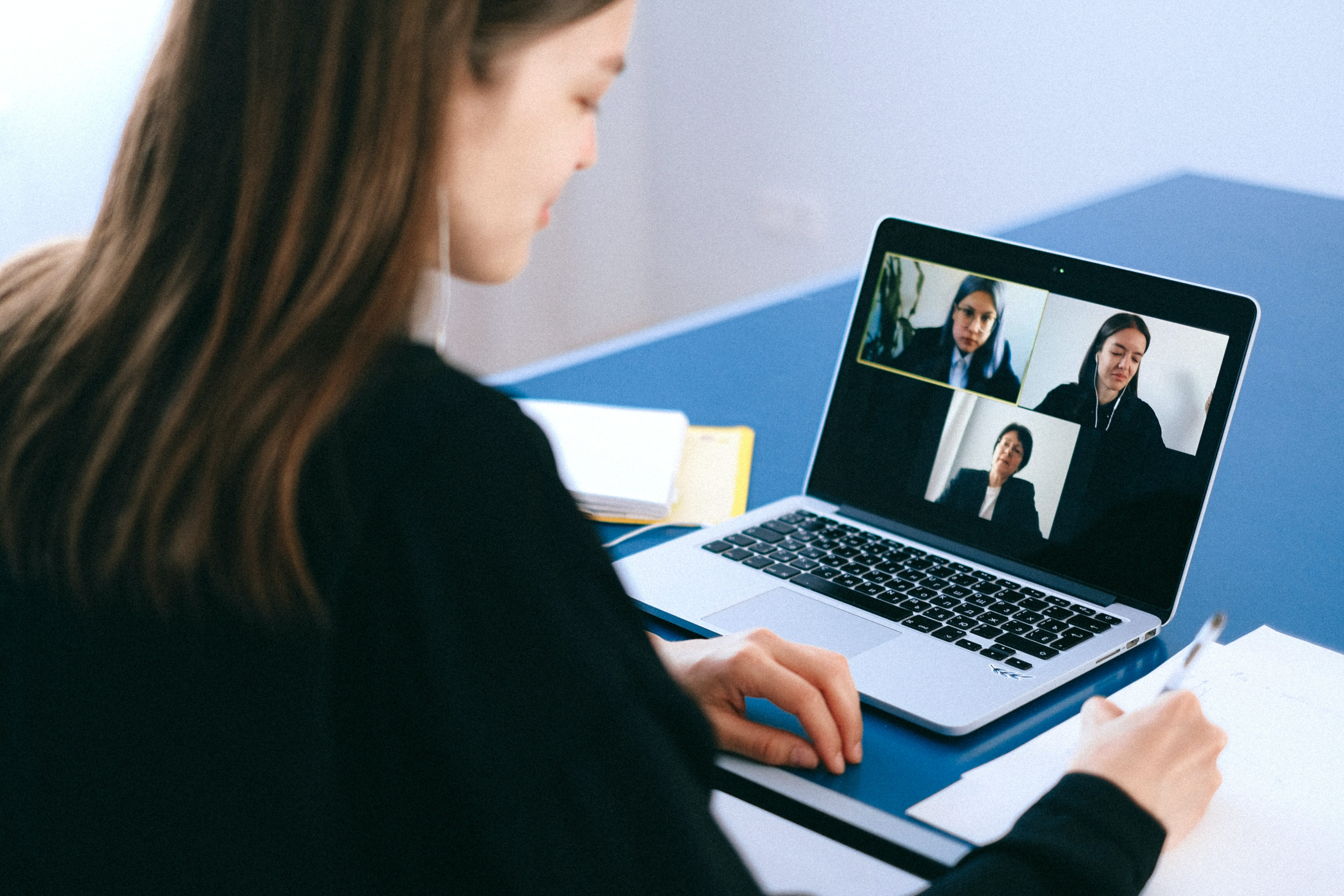 Ultimate Guide to Nailing Your Video Interview