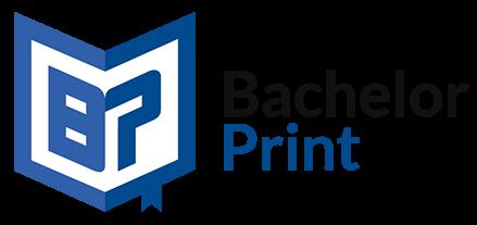 Bachelor Print