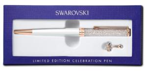 Swarovski celebration pen