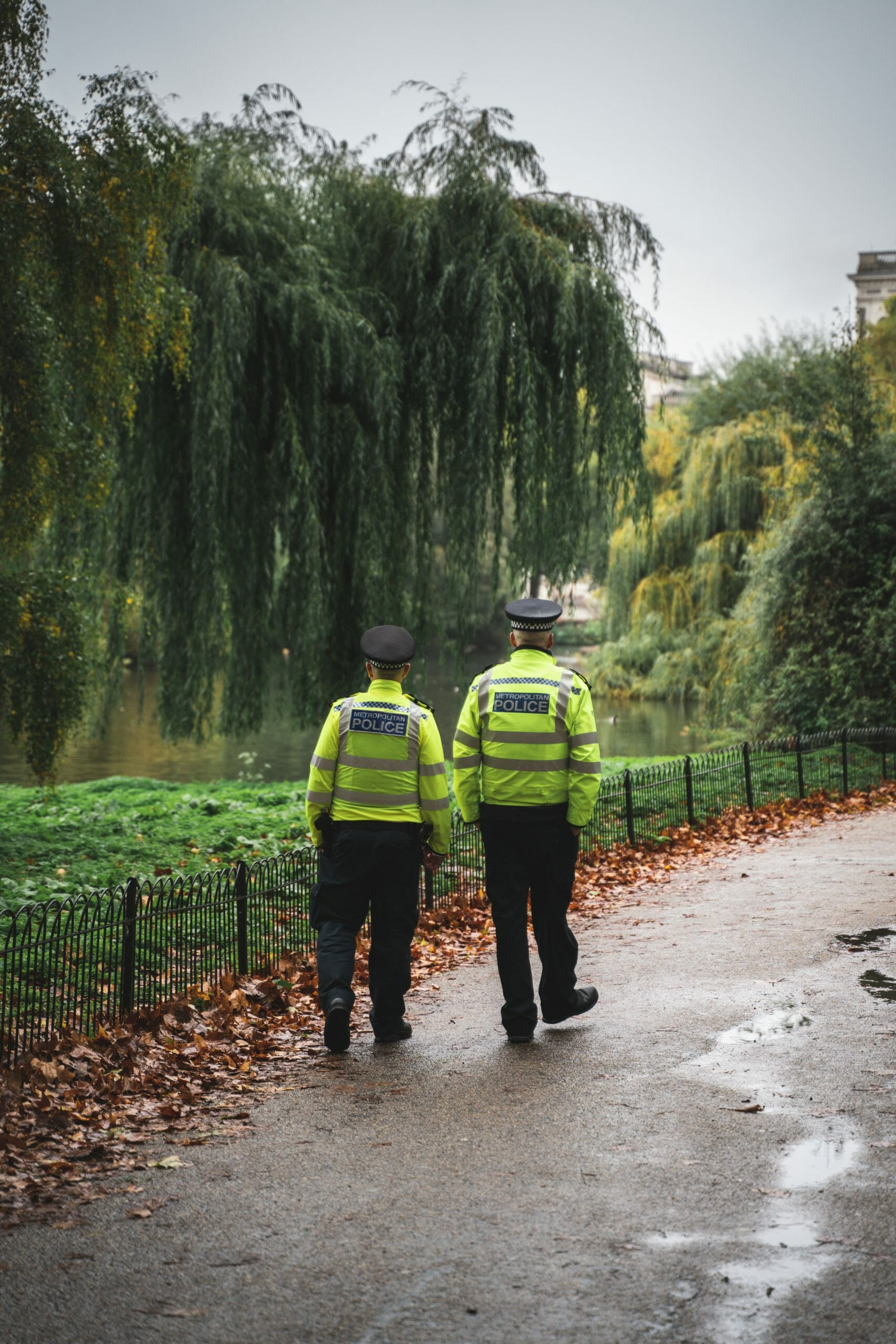 Police Graduate Schemes and Routes into Policing