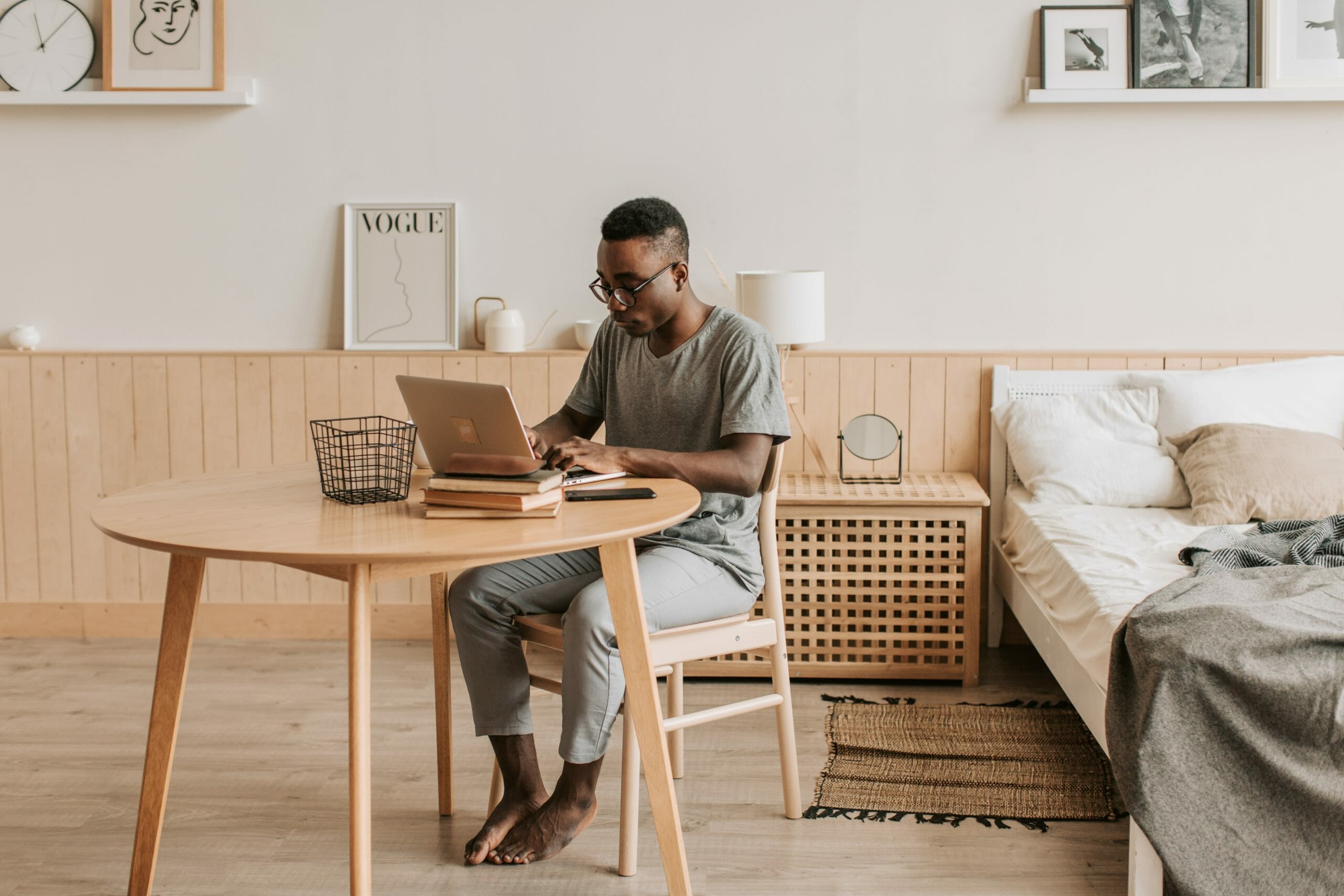 Setting Yourself up for Success When Starting a New Job Remotely
